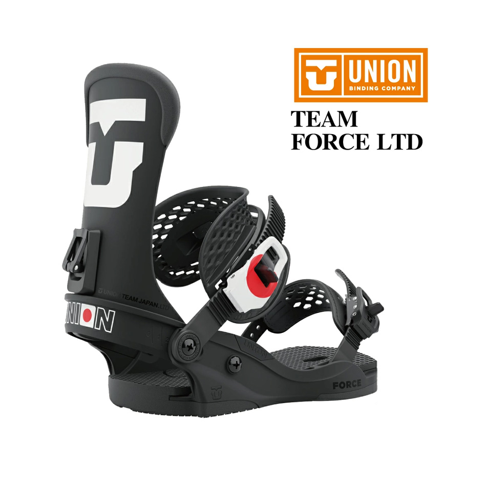 UNION TEAM FORCE